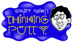 CA Thinking Putty Logo