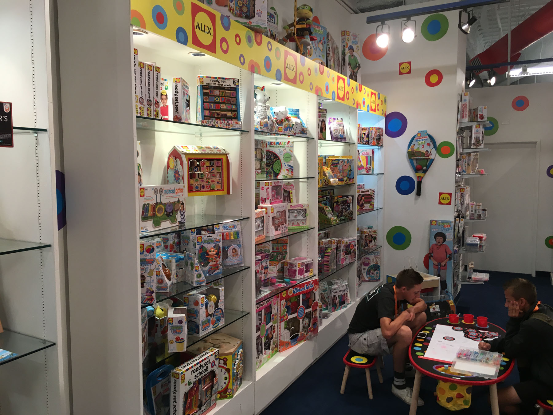 Las Vegas Nv Showroom Toyology