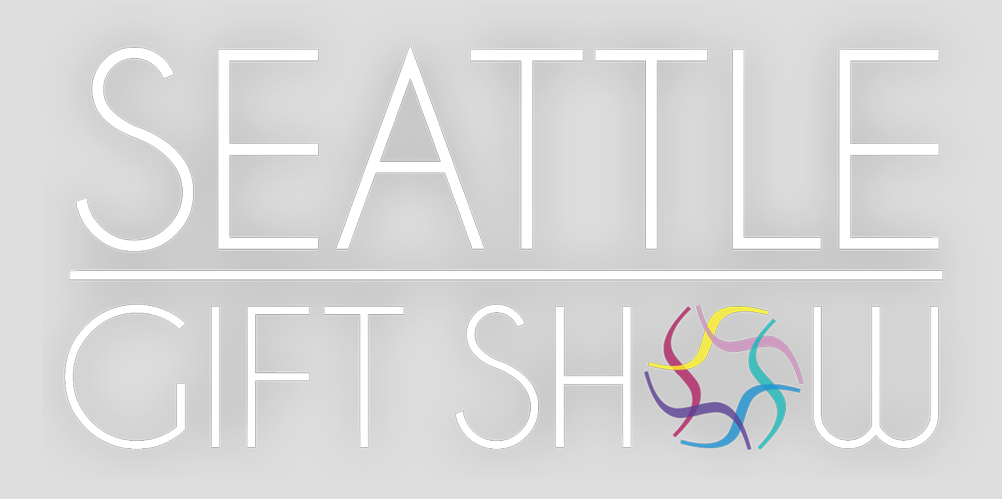Seattle Gift Show (Seattle Mart, Suite 203): Winter 2019 – Jan 30th – Feb 5th, 2019